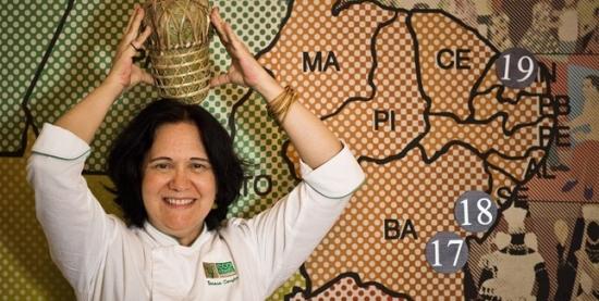 Aula de Cozinha | O que é Sociobiodiversidade?