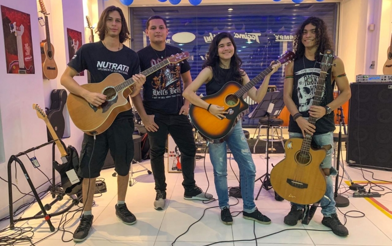Show da Banda NTG