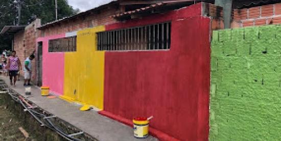 Grafite no RIP RAP