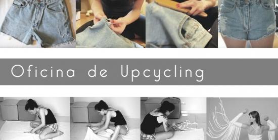 Oficina de Upcycling