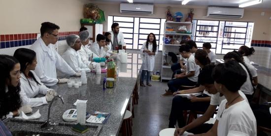 Oficina do Sabão Líquido Biodegradável