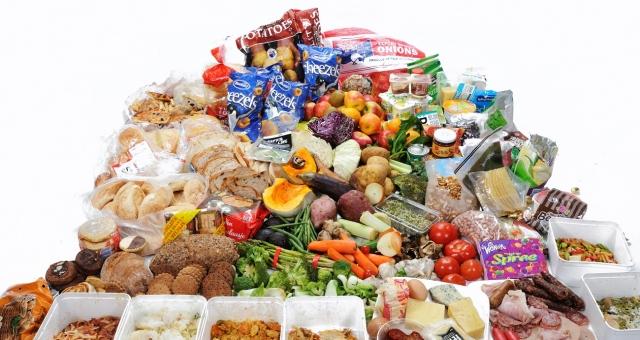Comer Bem e Proteger o Planeta | A redução do desperdício de alimentos como aliada do desenvolvimento sustentável