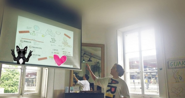 Organizaê   Design Thinking para organizar seu projeto