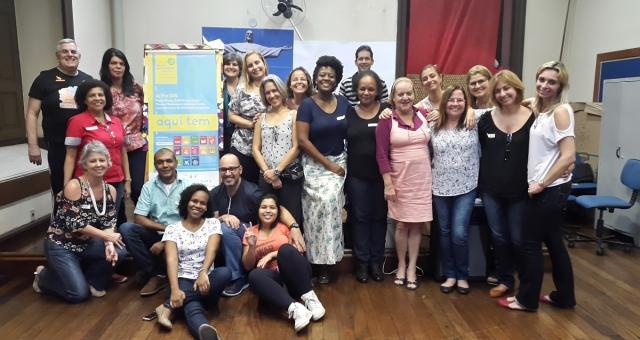 Escola Sustentável | Preparando cidadãos para um mundo de impactos sociais, ambientais e econômicos positivos