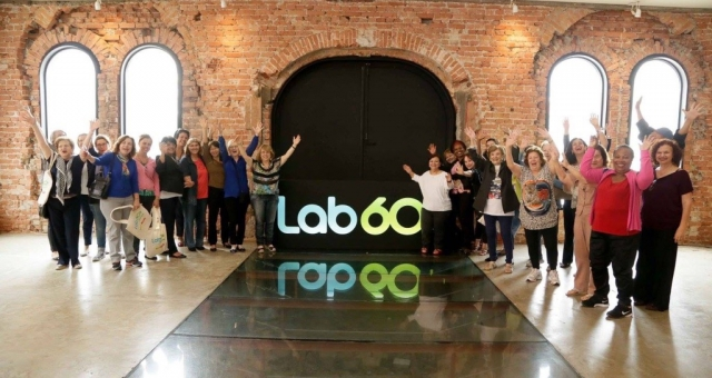 Diálogos Intergeracionais entre a Longevidade e a Sustentabilidade | LAB60+ RIO