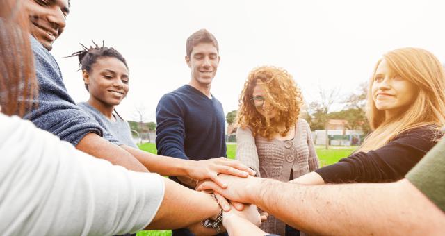 Juventude | Engajamento e Participação na Gestão de Recursos Hídricos