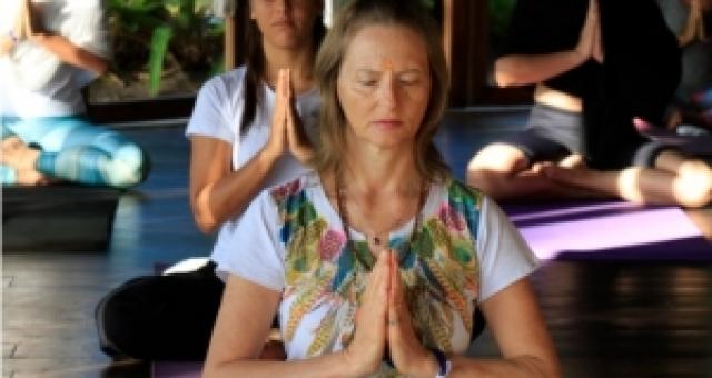 Meditação e Rotina