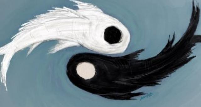 Qi Gong | Uma investigação pela via sensorial da Dança