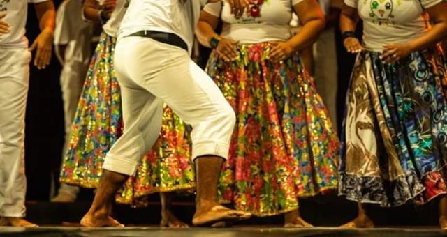 Roda de Jongo   Afrolaje Cultural