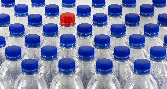 Arrecadação de Embalagens Plásticas