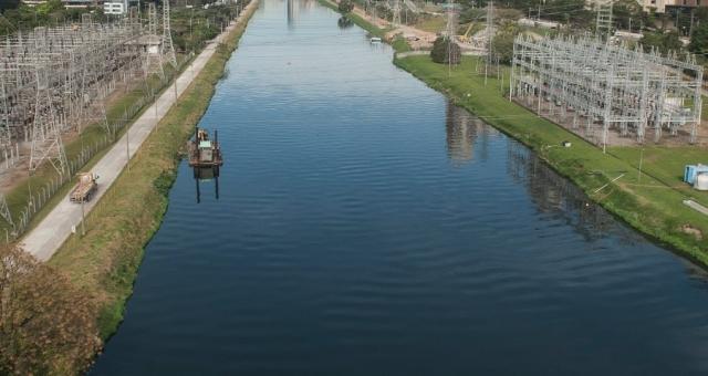 O Desafio do Rio Pinheiros