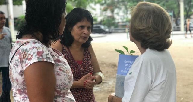 Sustentabilidade na Tijuca | ONGS e Coletivos