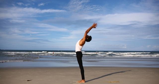 Harmonizando Energia e Ampliando Consciência