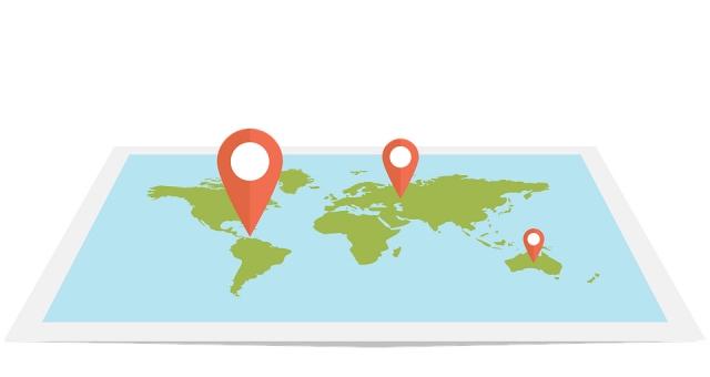 Painel de Ativadores da Sustentabilidade Urbana | Conexões Tijucanas | Mapa Interativo ConexAção