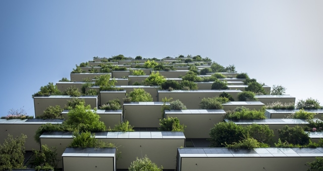 Caminhos para Arquitetura Sustentável