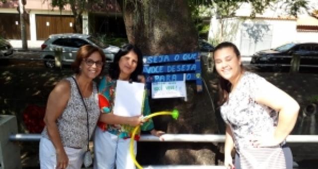 Sustentabilidade na Tijuca | Histórias de Quem Cuida do Território