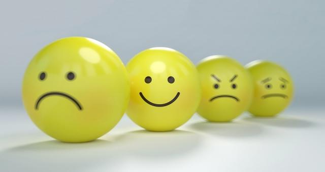 De quais Emoções você se Alimenta?