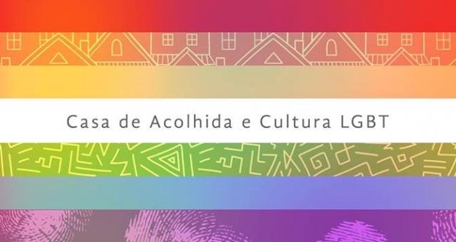Aquário LGBT+   Redes de Afeto e Cuidado