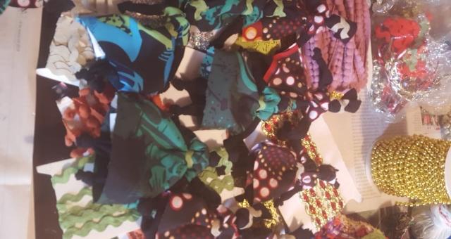 Oficina de Confecção de Bonecas Abayomi