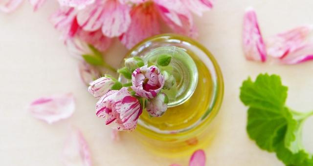 Aromaterapia para Equilíbrio da Saúde