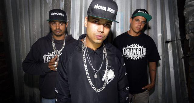 Rap Nova Era | Lançamento do CD Renovação