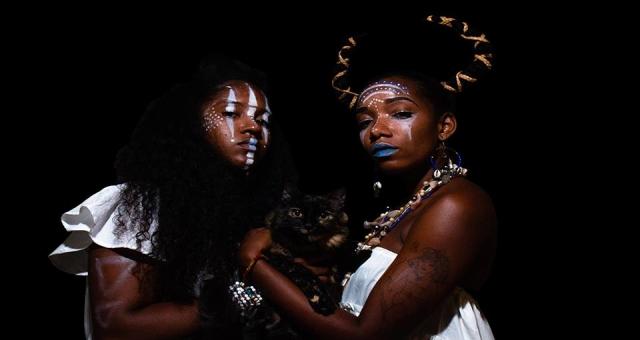 Pocket Show de Rap | Mostra Hip-Hop Consciência