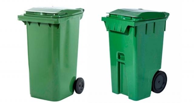 Ponto de Entrega Voluntaria de Recicláveis (PEV)   Passeio Público