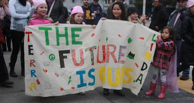 Jovens Lideranças pelo Clima