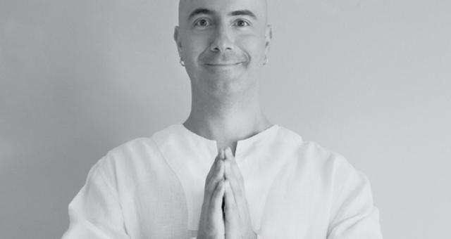 Satyanatha   A Meditação Para Mudar Nossa Maneira de Amar