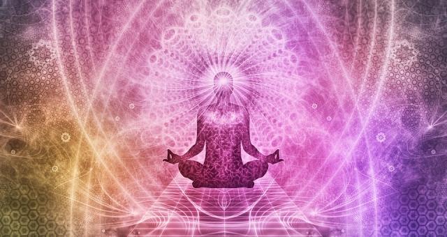 Aula de Yoga Integrativo