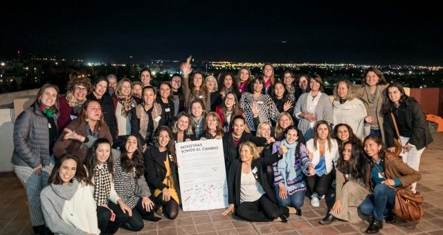 Mulheres, Negócios e Impacto