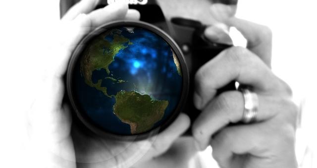 Como a fotografia pode dar um novo olhar para o futuro