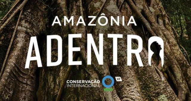 Amazônia Adentro