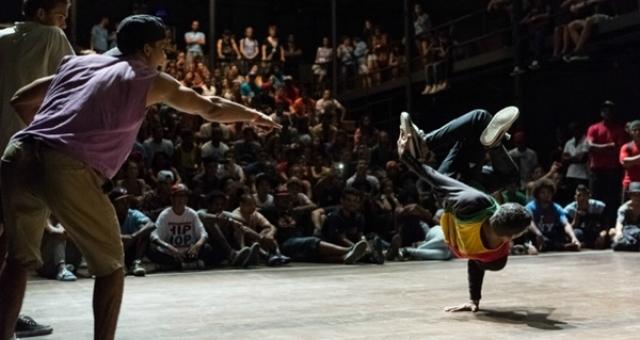 Roda de Breakdancing | Mostra Hip-Hop Consciência