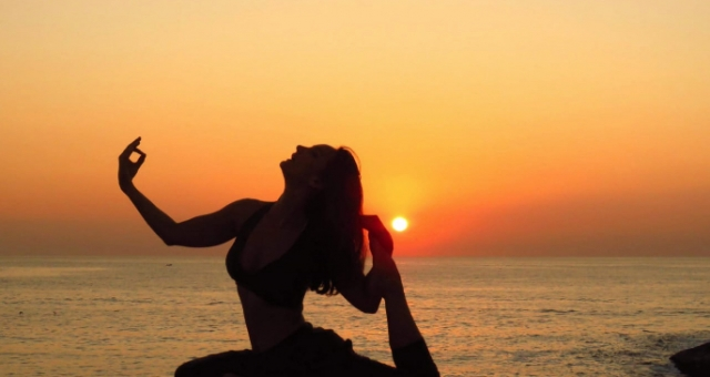 Yoga & Ecologia