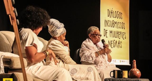Ofó Obirin Dudú | Palavra de Mulher Preta