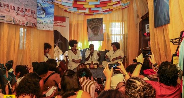 O Poder Ancestral da Cozinha para as Mulheres Negras