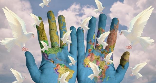 Yes! nas Escolas | Criando uma cultura de paz