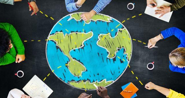 Encontro Virada Sustentável | Painel Negócios de Impacto Socioambiental