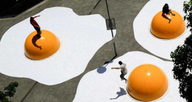 Eggcident | Henk Hofstra