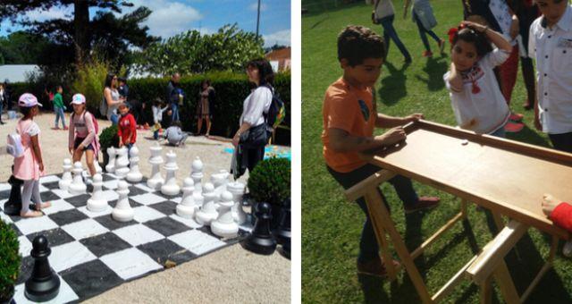 Villa Brincar | Jogos Lúdicos