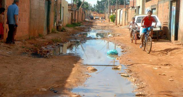 Encontro Virada Sustentável | Painel Água e Saneamento no Semiárido