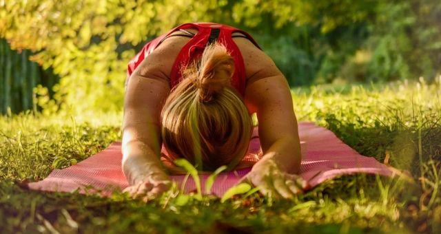 Tenda Zen | Yoga