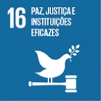 Paz, Justiça e Instituições eficazes